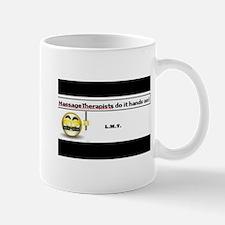 LMT Mug