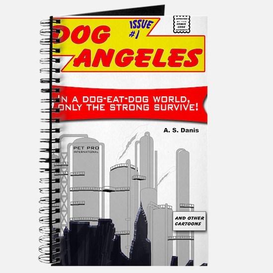 Dog Angeles Journal