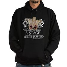 As You Like It II Hoodie