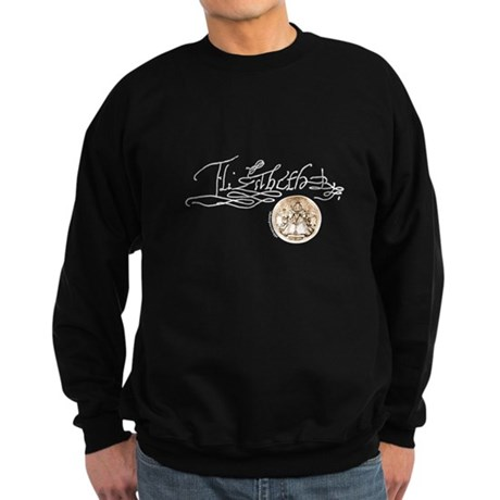 Elizabeth I Signature Sweatshirt (dark)