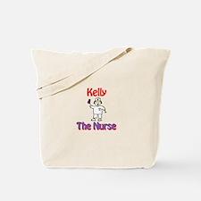 Kelly - The Nurse Tote Bag