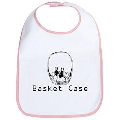 basket case Bib