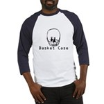 basket case Baseball Jersey