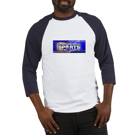 TShirt-Front-Long Baseball Jersey