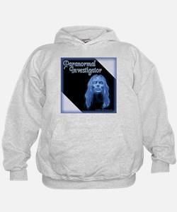 Blue Lady Paranormal Inv. Hoodie