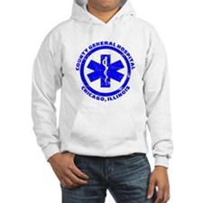 County General Hospital Hoodie