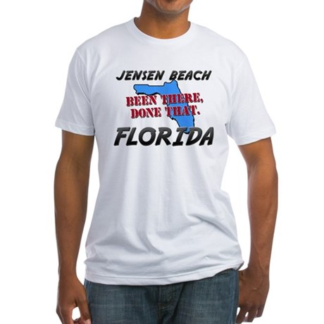 jensen beach florida - been there, done that Fitte
