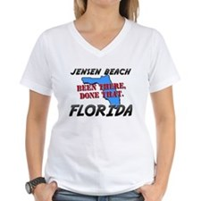 jensen beach florida - been there, done that Women