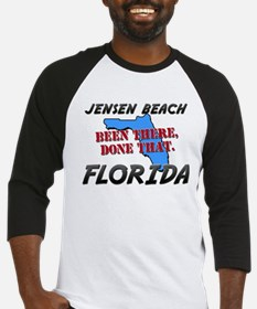 jensen beach florida - been there, done that Baseb