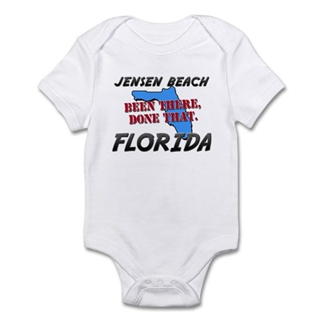 jensen beach florida - been there, done that Infan