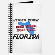 jensen beach florida - been there, done that Journ