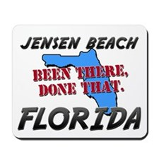 jensen beach florida - been there, done that Mouse