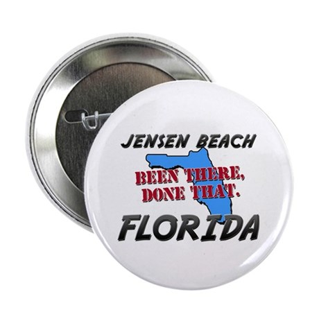 """jensen beach florida - been there, done that 2.25"""""""