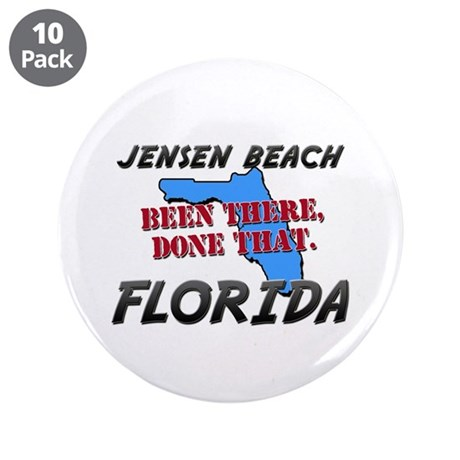 """jensen beach florida - been there, done that 3.5"""""""