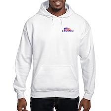 Thomas Jefferson God gave us Hoodie