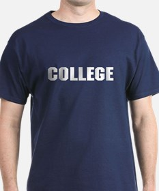 Animal House College T-Shirt