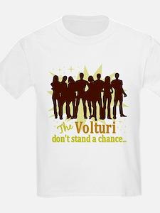 Breaking Dawn Volturi T-Shirt