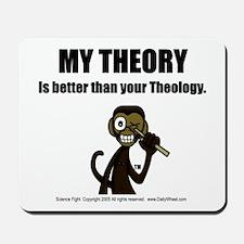 My Theory Mousepad