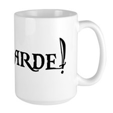 En Garde! Mug