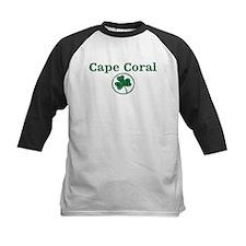 Cape Coral shamrock Tee