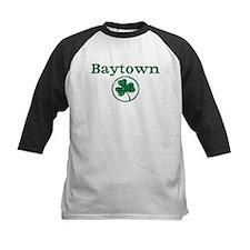 Baytown shamrock Tee
