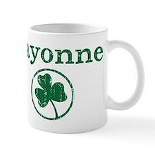 Bayonne shamrock Mug