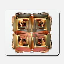 Orgone Box Mousepad