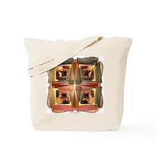 Orgone Box Tote Bag