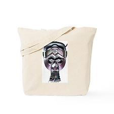 Steel Cult Tote Bag