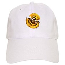 Gold Burst Baseball Cap