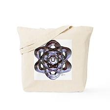 Atomic Jammer Tote Bag