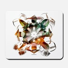 Great Attractor Mousepad
