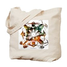 Great Attractor Tote Bag