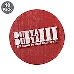 "End Dubya Dubya III 3.5"" Button (10 pack)"