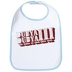 End Dubya Dubya III Bib