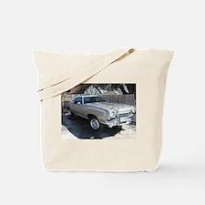 73 Monte Carlo Tote Bag