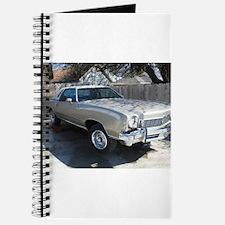 73 Monte Carlo Journal