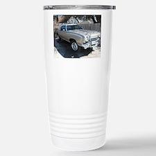 73 Monte Carlo Stainless Steel Travel Mug