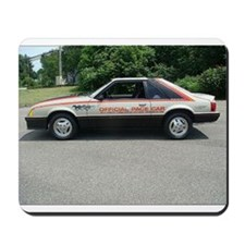79 Pace Car Mousepad