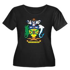 Solomon Islands Coat of Ar T
