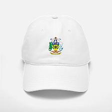 Solomon Islands Coat of Ar Baseball Baseball Cap
