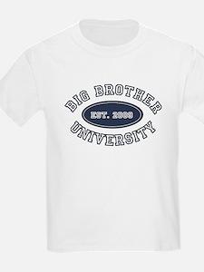 Big Brother University T-Shirt