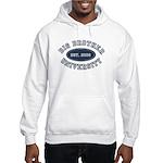 Big Brother University Hooded Sweatshirt