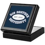Big Brother University Keepsake Box