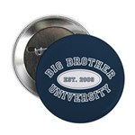 """Big Brother University 2.25"""" Button (100 pack)"""