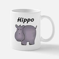 Hippo Mug