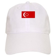 Singaporean Baseball Cap