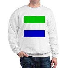 Sierra Leonean Sweatshirt