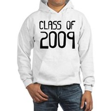 Class of 2009 Hoodie