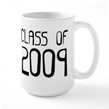 Class of 2009 Mug